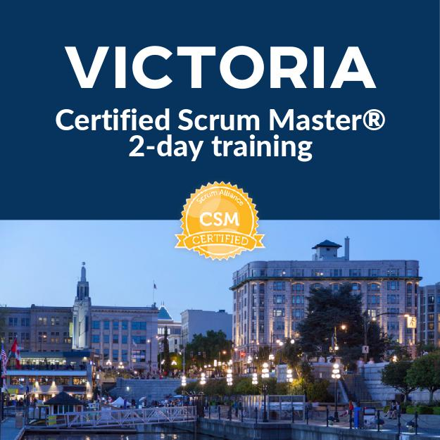 how to become a certified scrum master trainer