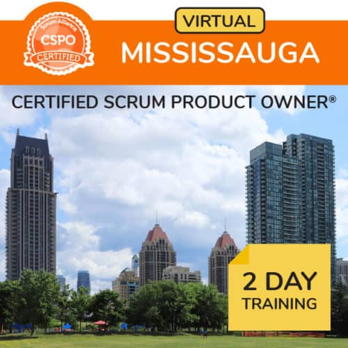 Online Certified Scrum Training® in Eastern Time Zone