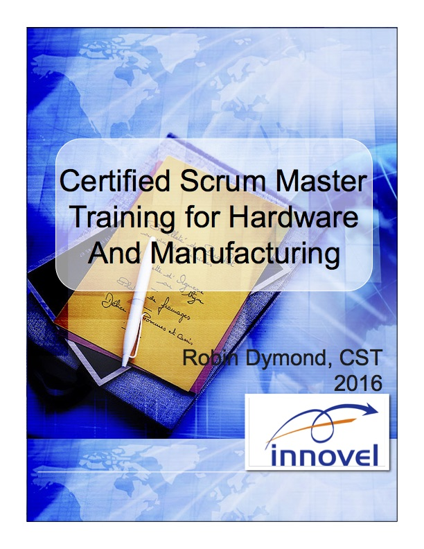CSM 4 HW training manual cover