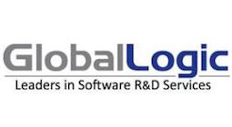 Global Logic Logo