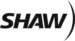 Shaw communications logo