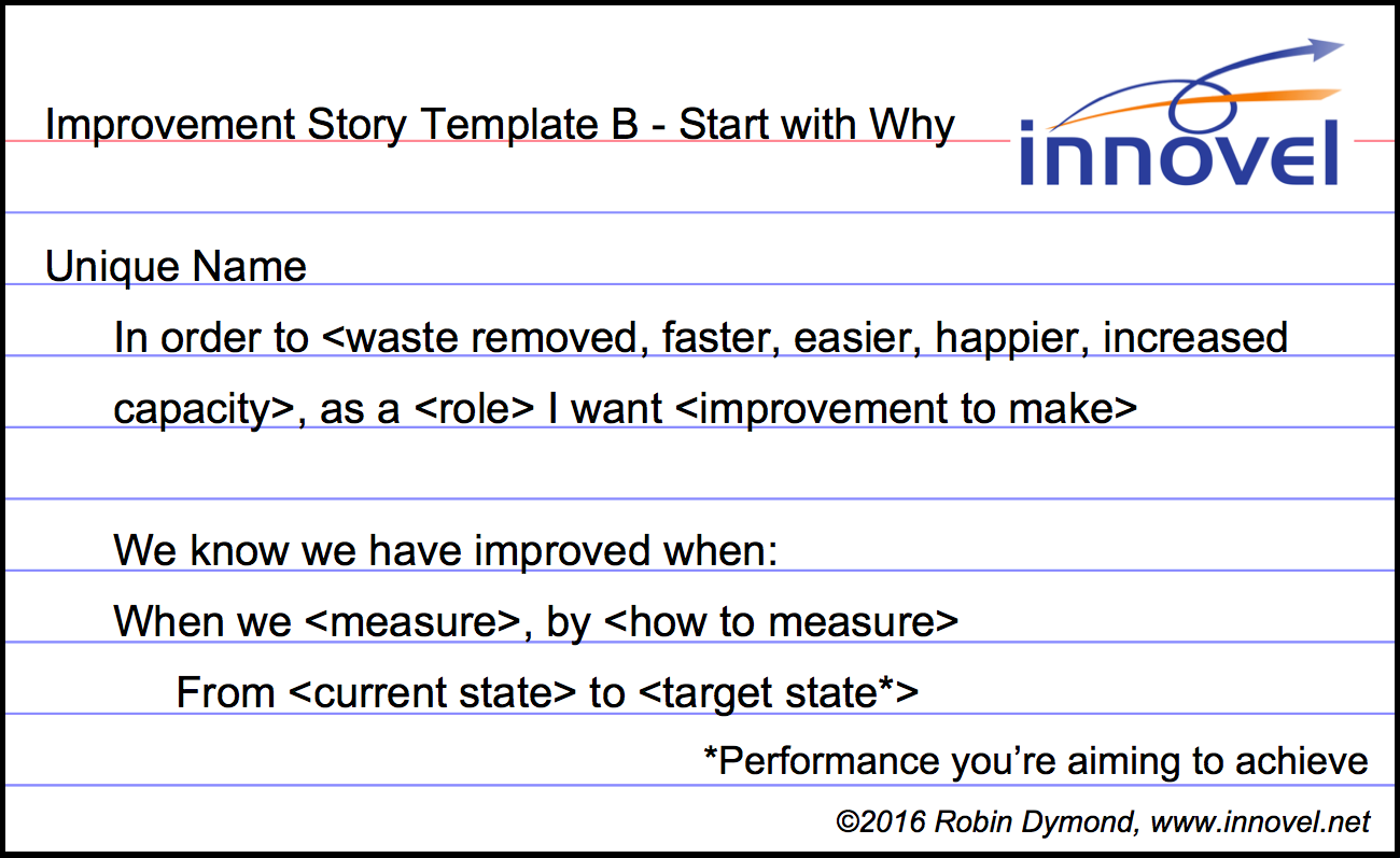 improvementstorytemplateB