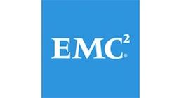 new emc logo