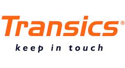 transics logo